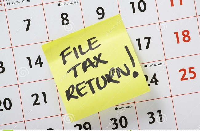 Taxpayers: With CamScanner, Filing Your Tax Returns More