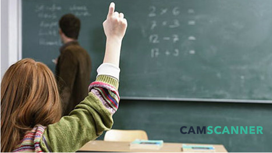 "Roz Wright 老师: 对我们老师来说,扫描全能王是""必须拥有""的APP"