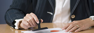 企业三证OCR识别及企业信息验证