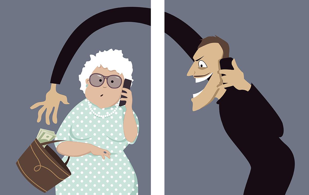 """您的手机是否要开通""""拒接骚扰电话""""?"""