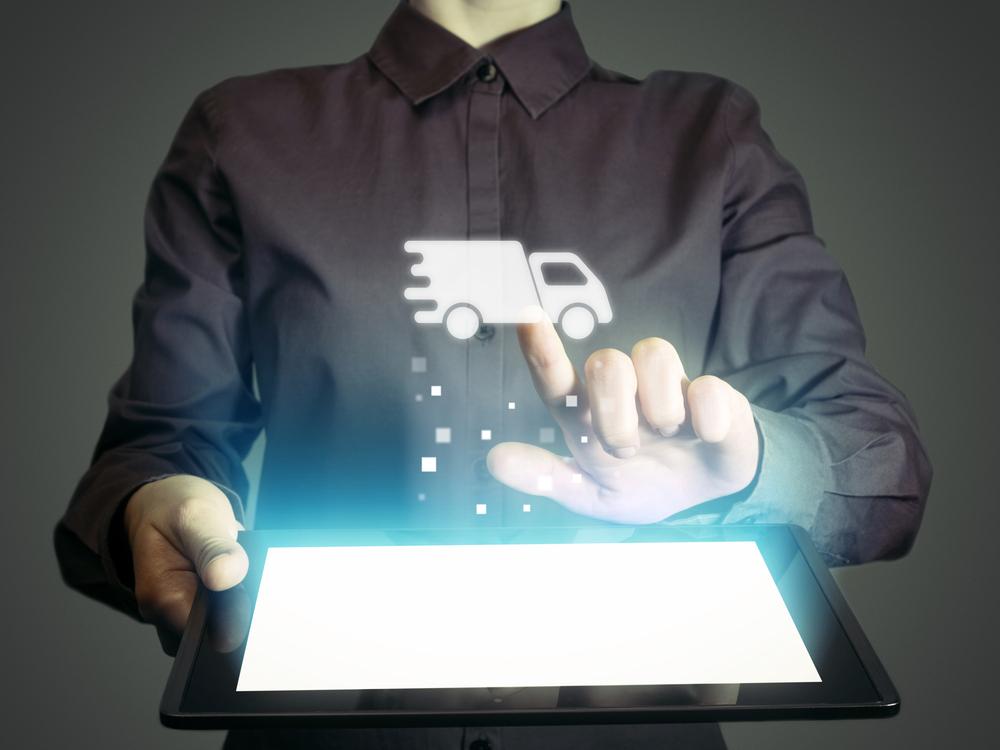 合合信息助力快递巨头 引领智能物流新标准