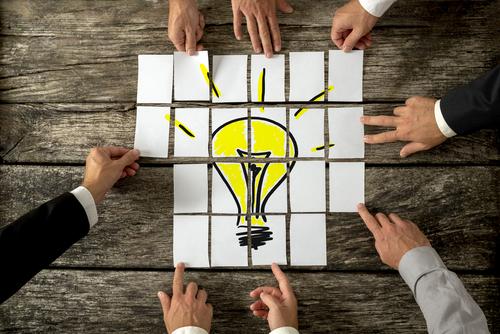 """""""中国企业创新能力1000强榜单""""强力发布 合合信息荣登榜单"""