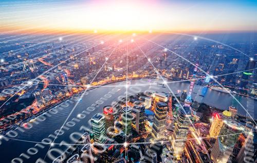 """合合信息携手浪潮加入""""感知中国""""大数据产业联盟,助力无锡大数据产业链发展"""