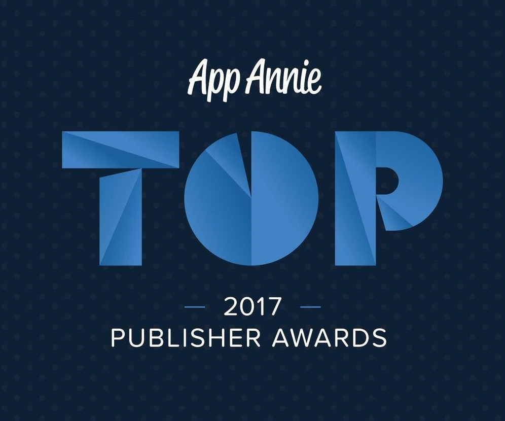 "App Annie首次发布""一带一路""App榜单,扫描全能王荣获Top30"