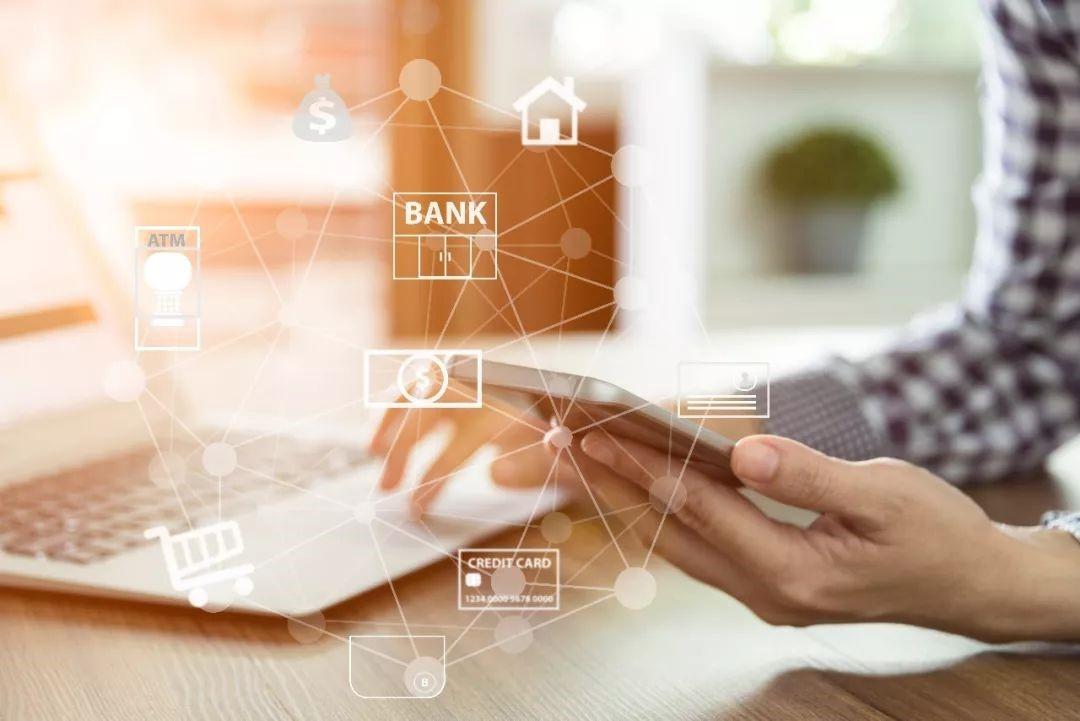 创新智能知识图谱 赋能银行金融业