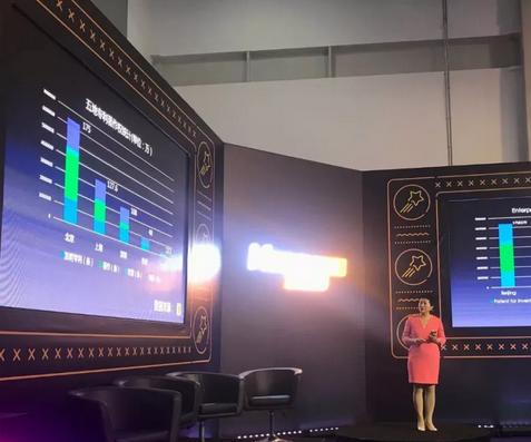 合合信息于首届Money20/20中国大会亮相发言