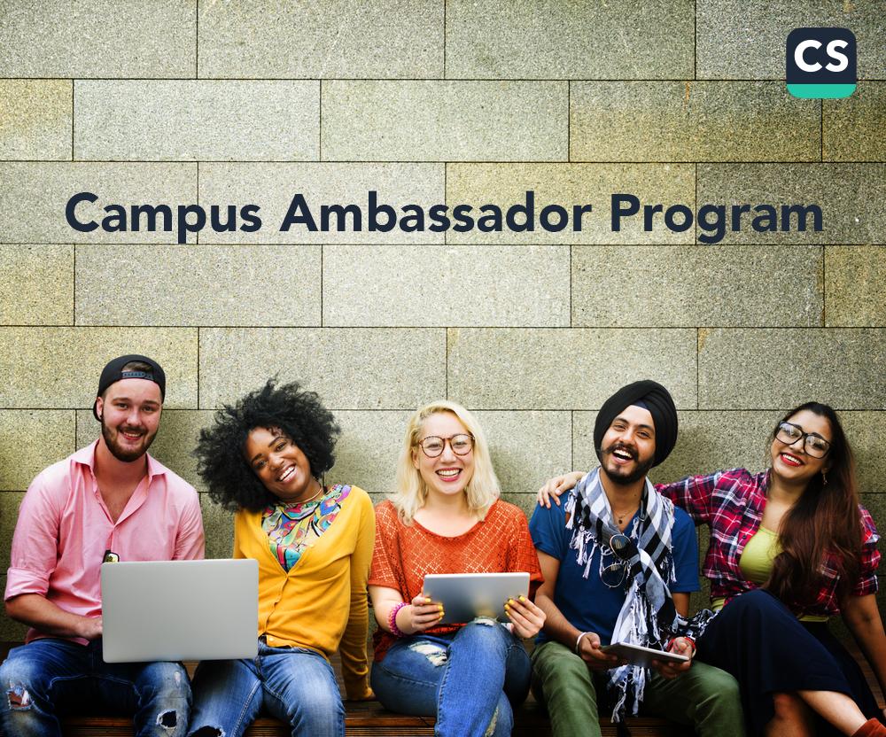 the campus ambassador program bridging the